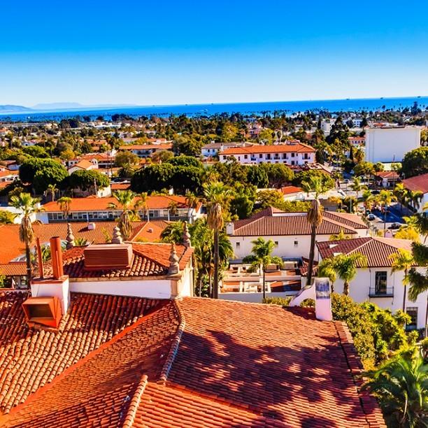 View full trip details for Santa Barbara 4 Day Weekend Custom