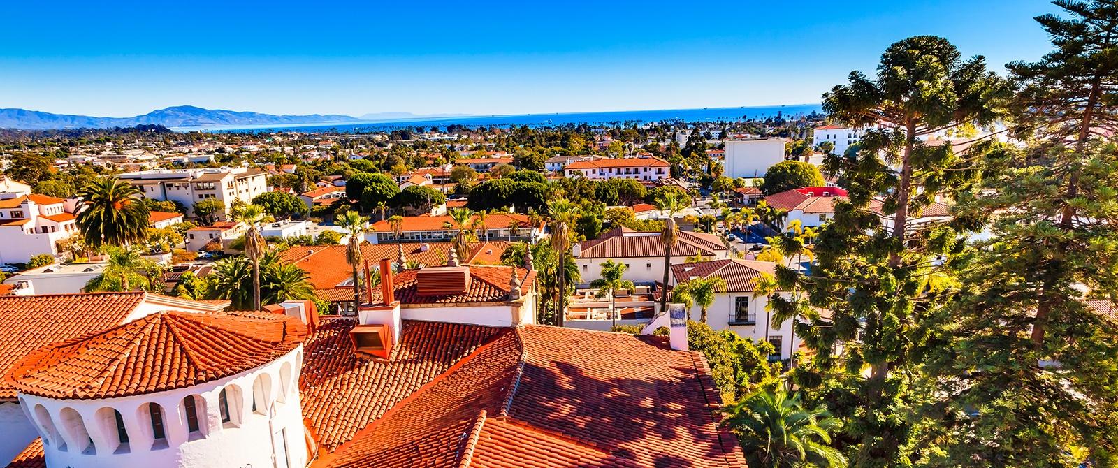 Where is Santa Barbara Wine Country? - Santa Barbara Wine