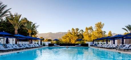 Stay at the Ojai Valley Inn and Spa on a Trek Travel Ojai to Santa Barbara bike tour