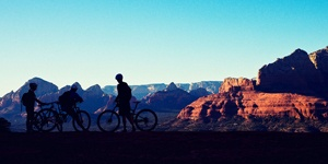 Trek Travel Moab Mountain Bike Tour
