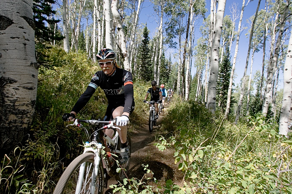 Trek Travel Interviews Mountain Bike Founder Gary Fisher