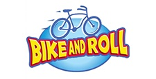 Bike and Roll bike rentals