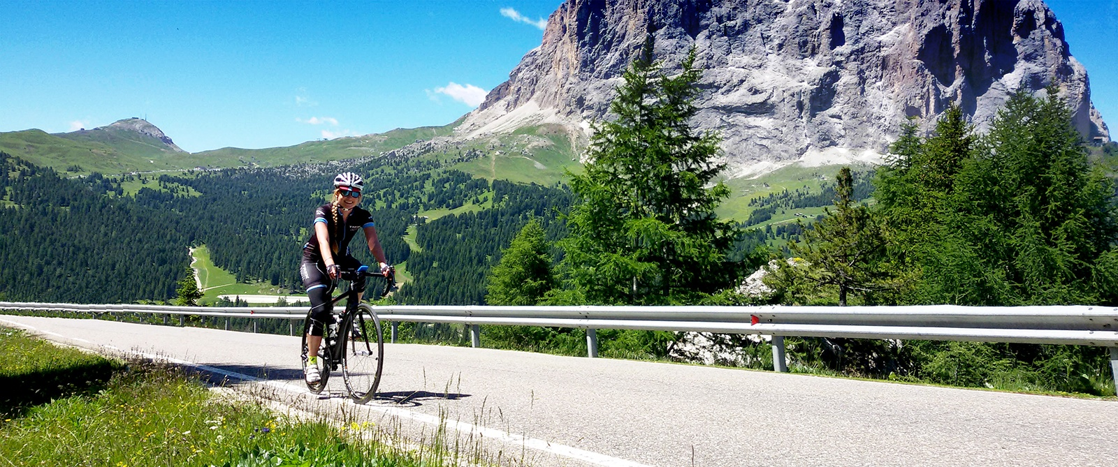 Italian Dolomites Bike Tours Amp Cycling Vacations