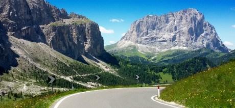 Trek Travel Climbs of the Italian Dolomites Cycling Vacation