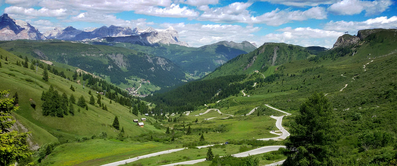 Dolomites Bike Amp Cycling Tours Cycling The Italian Alps