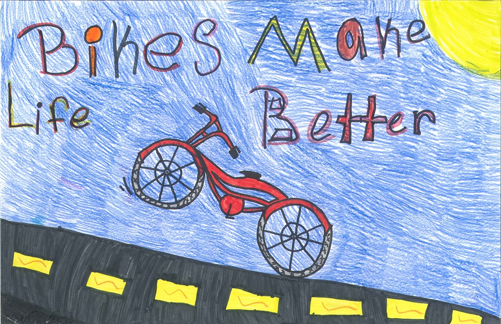 National 5th Grade Poster Contest