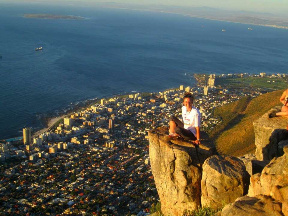 Featured Travel Agent Codie Richards in South Africa