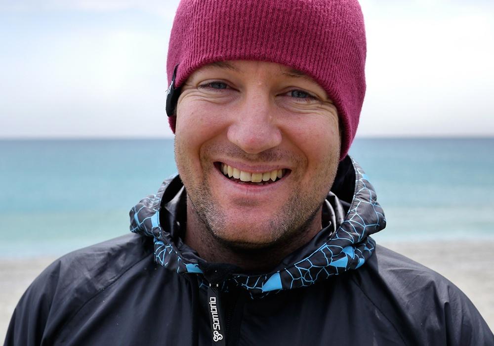 Meet Chris Winter, Founder and President of Big Mountain Bike Adventures