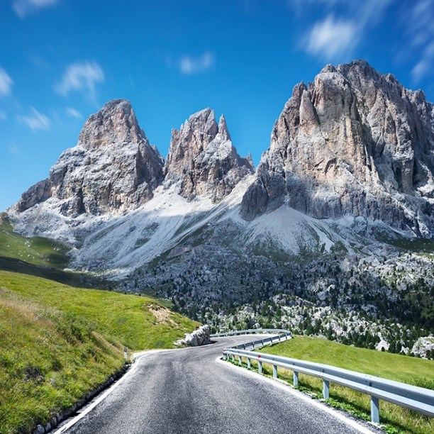 View full trip details for Classic Climbs: The Dolomites