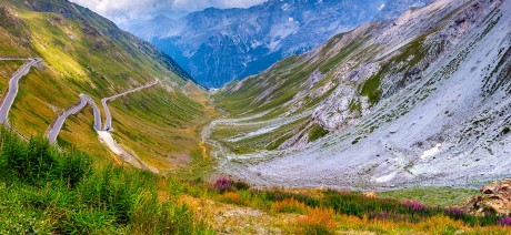 Trek Travel Classic Climbs of the Dolomites Bike Tour