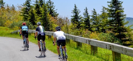 Trek Travel Asheville Cycling Vacation