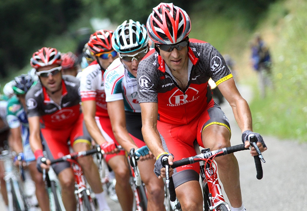 Trek Travel Vuelta a Espana Bike Tour with Chechu Rubiera
