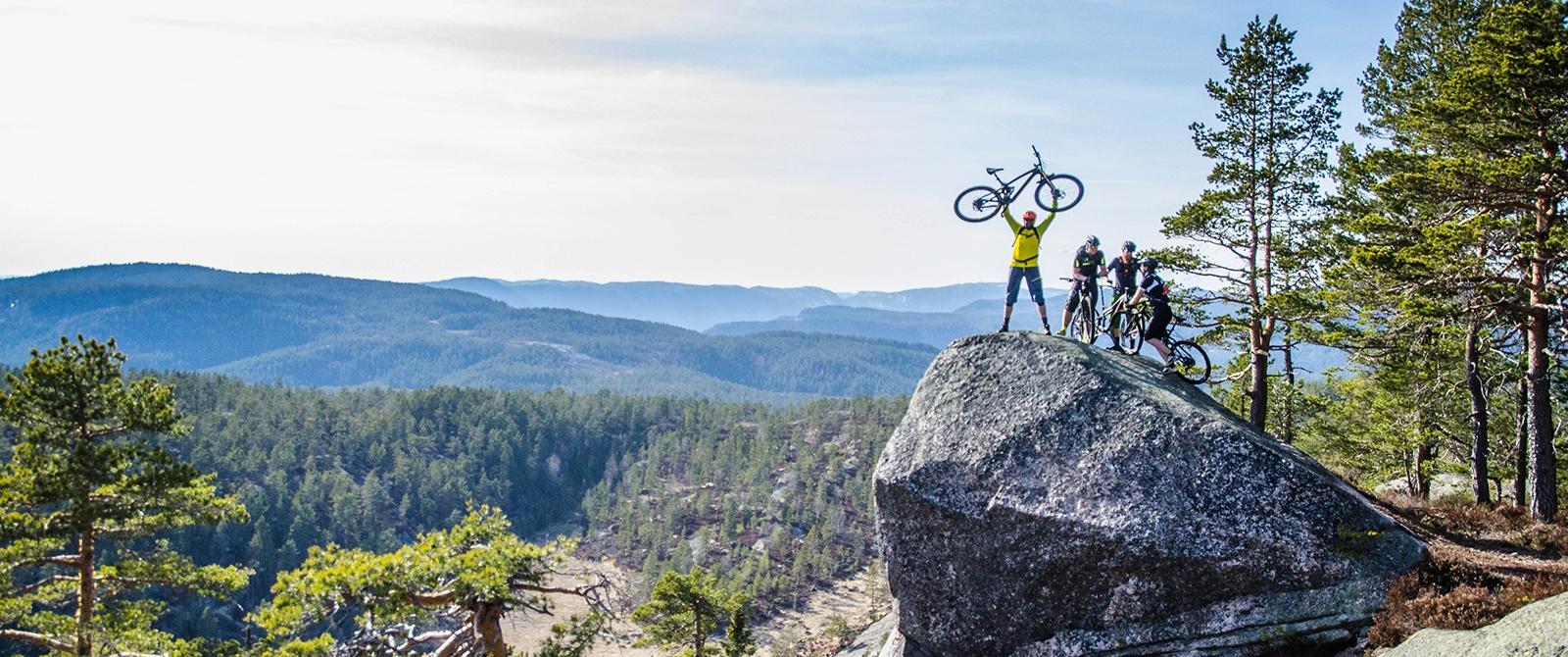 c4df39b7ff0 Mountain Bike Tours   Trek Travel Cycling Vacations