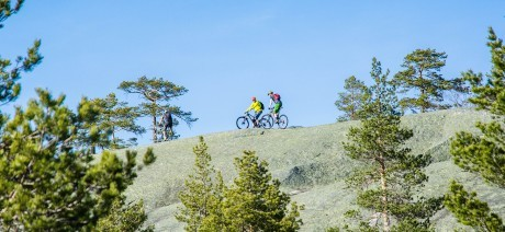 Norway Mountain Bike Tours Amp Cycling Vacations