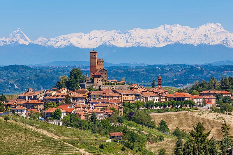 Piedmont bike tour with Trek Travel