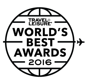 Trek Travel wins Travel + Leisure World's Best Awards 2016