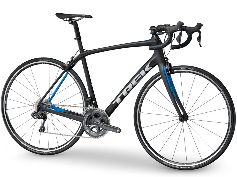 Introducing the all-new Domane SL 7 on all Trek Travel trips