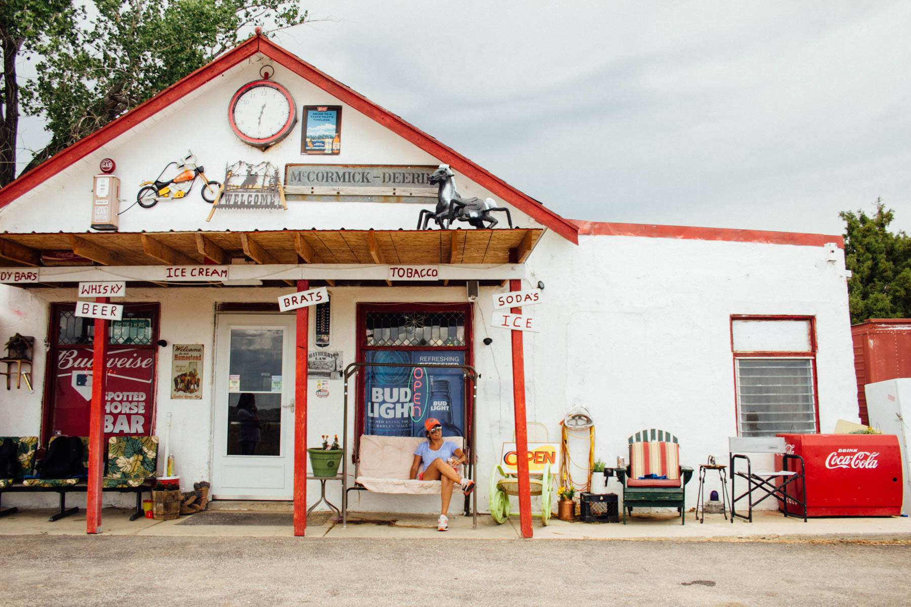 Trek Travel Custom Bike Ride Across America