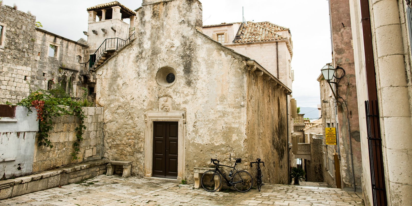Private and Custom bike tours & cycling vacations