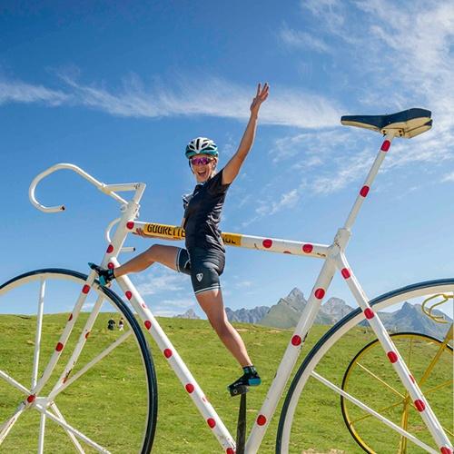 The life of a Trek Travel bike tour guide