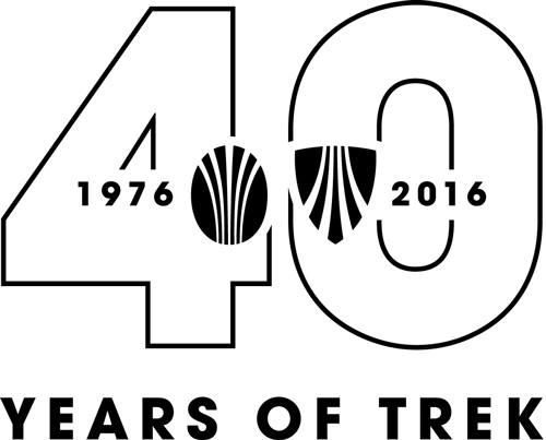40 Years of Trek