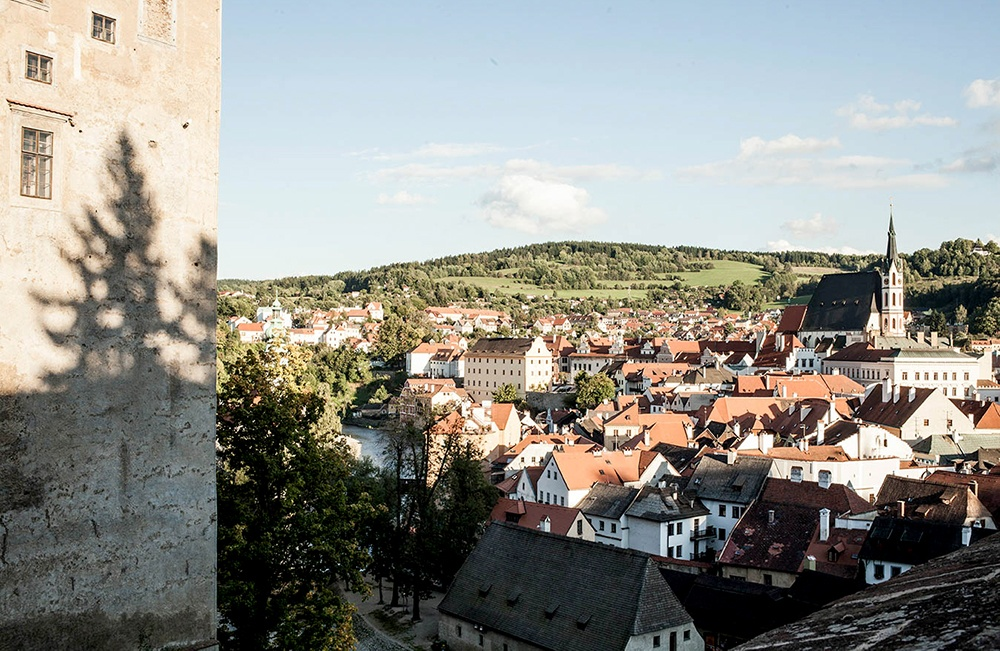 Trek Travel Czech Republic and Austria Cycling Vacation