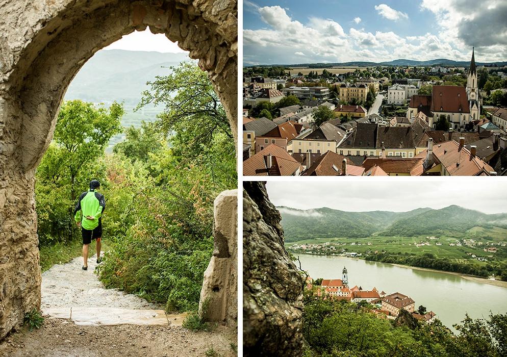 Trek Travel Prague to Vienna Bike Tour