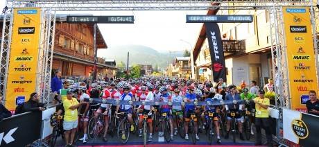 Ride the Tour de France L'Etape with Trek Travel
