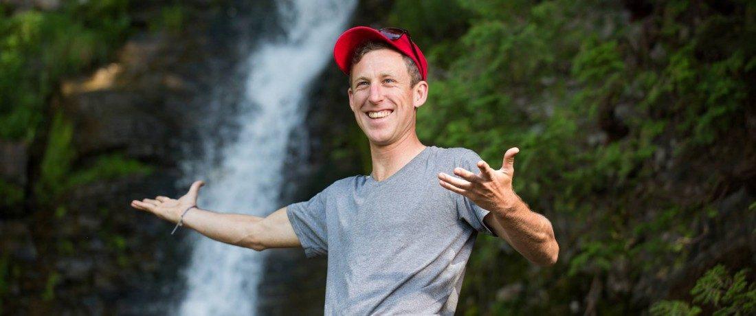 Meet Ryan Osswald, Trek Travel Bike Tour Guide
