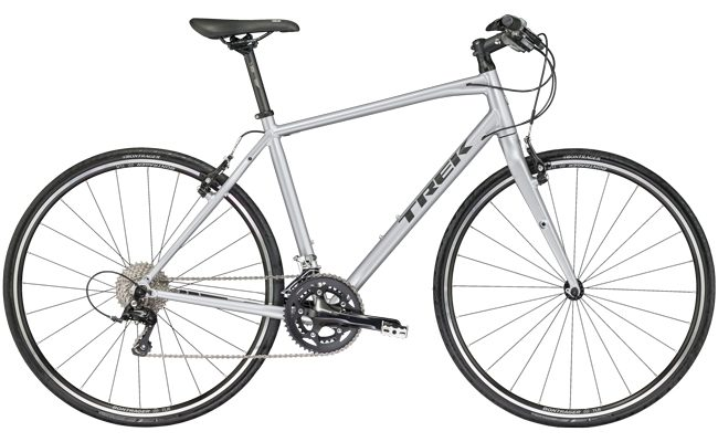 Ride a Trek FX S 4 on our Cuba multisport bike tour
