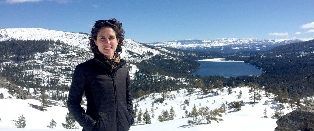 Meet Chiara Ciurli, Trek Travel bike tour guide