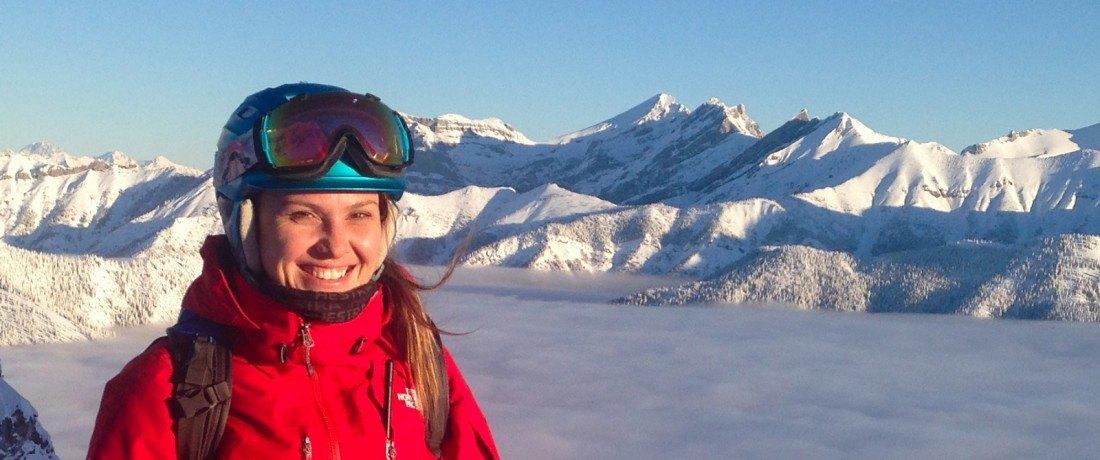 Meet Kelty McKenzie, Trek Travel bike tour guide