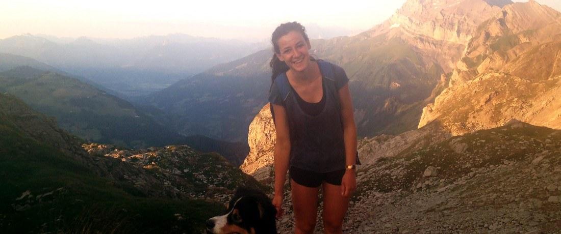 Meet Penny Rowson, Trek Travel bike tour guide