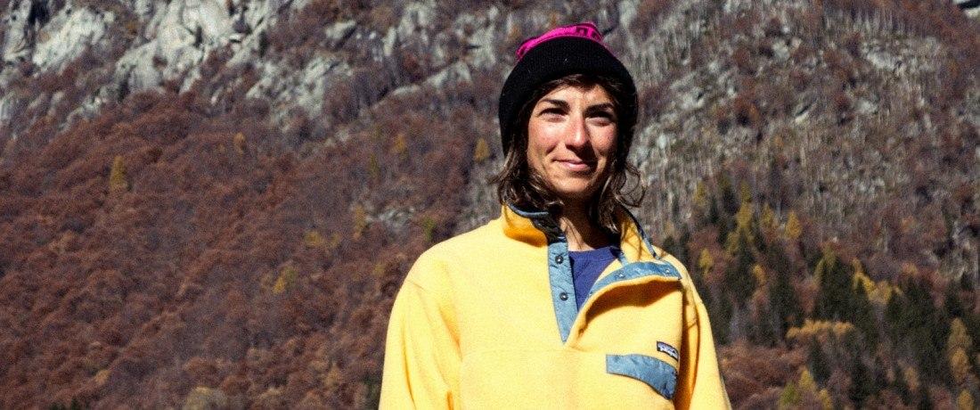 Meet Valeria Rossini, Trek Travel bike tour guide