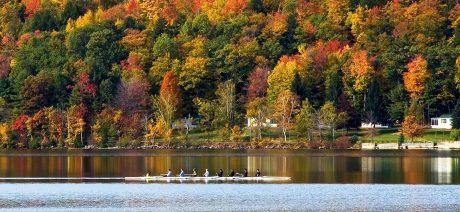 Explore Vermont on a Trek Travel Bike Tour