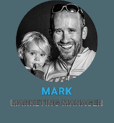 Mark Trek Travel Father's Day