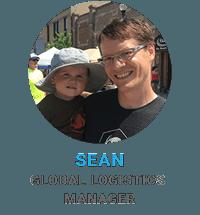 Sean Trek Travel Father's Day
