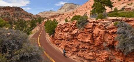 Trek Travel a Day in Bryce & Zion
