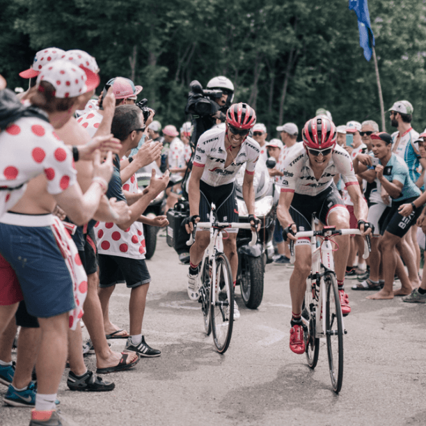 View full trip details for Tour de France – Epic Climbs of the Tour
