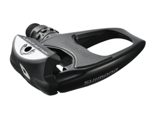 Trek Travel now offers Shimano road pedals on every bike tour