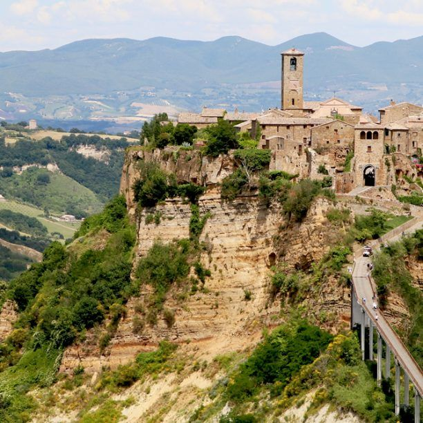 View full trip details for Ride Across Italy