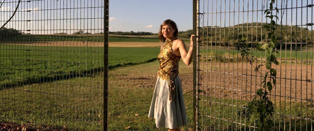 Meet Grace Timmerman, Trek Travel Trip Consultant