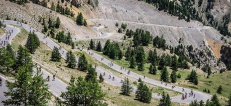 Ride the Etape du Tour with unparalleled service from Trek Travel