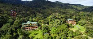 Stay at the luxurious Hotel Belmar in Costa Rica's Cloud Forest