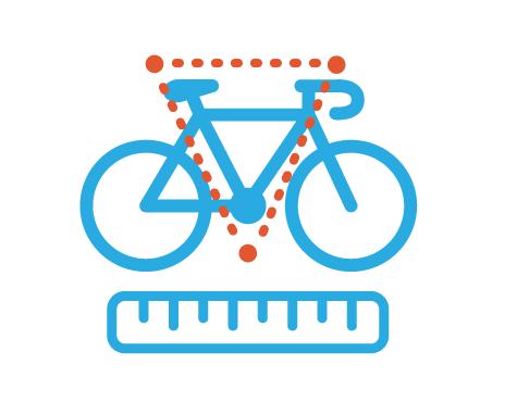 Trek Travel Bike Fit