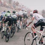 104th Tour de France 2017 Stage 12 - Pau › Peyragudes (214km)
