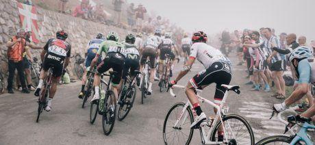 104th Tour de France 2017Stage 12 - Pau › Peyragudes (214km)