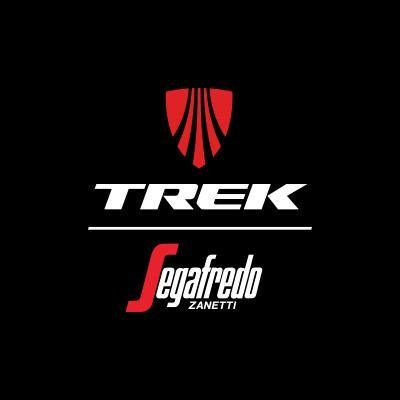 Trek-Segafredo professional cycling team