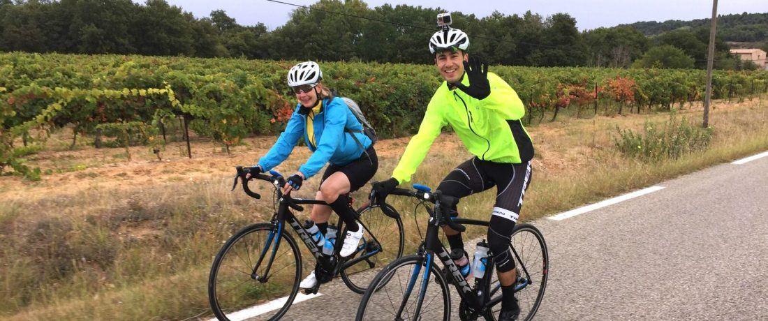 Meet Brian Assalone, Trek Travel Trip Consultant