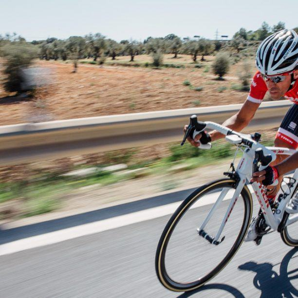 View full trip details for Vuelta a España